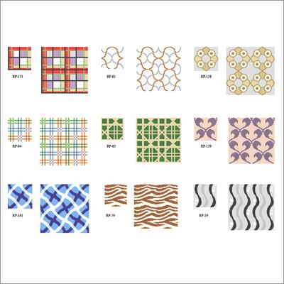 Designing Tiles