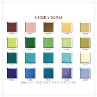 Crackle Series Tiles