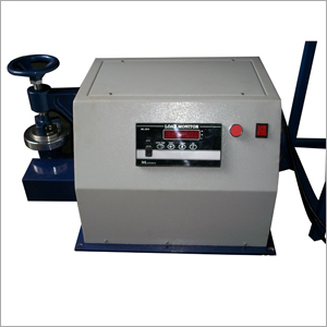 Paper Testing Instruments