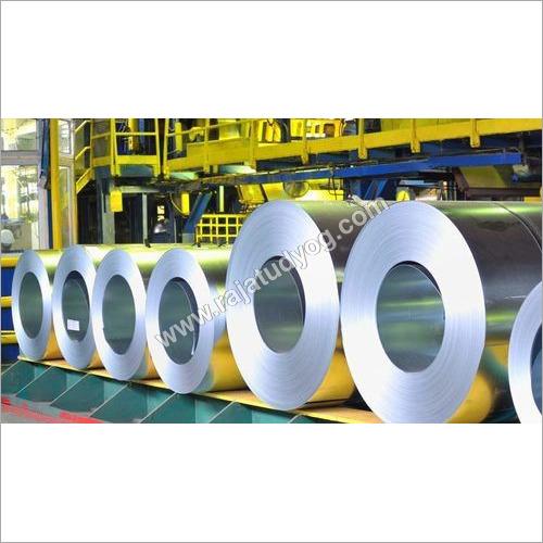 Alloy Coating Aluminum Coil