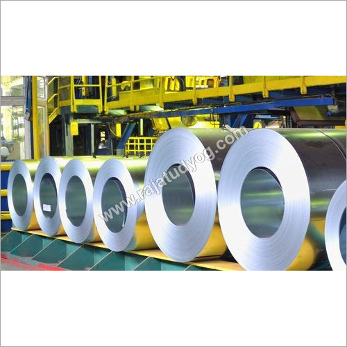 Alloy Coating Aluminum Coil