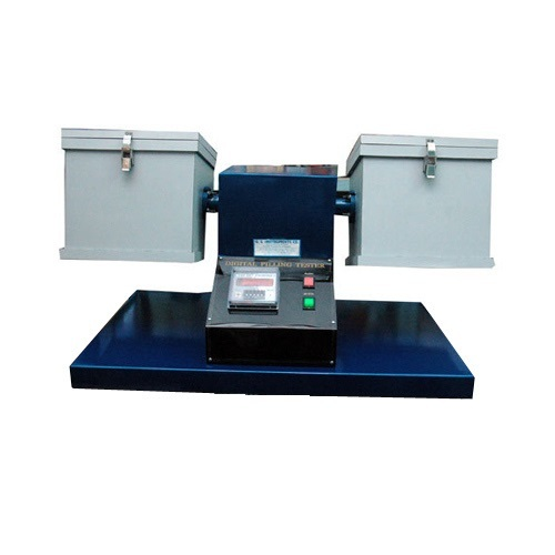 Pilling Tester Fabric Testing Instruments