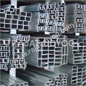 Aluminium Extrusions Sections