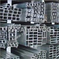 Aluminium Extrusions Sections