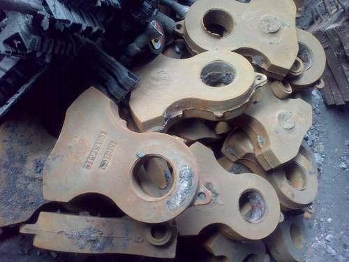 Shredder Hammers