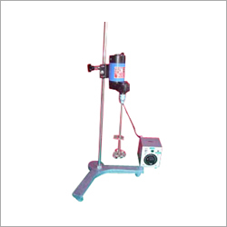 Laboratory Stirrer (Gear Reduction)