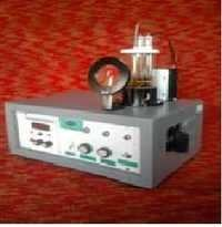 Melting Boiling Point Apparatus