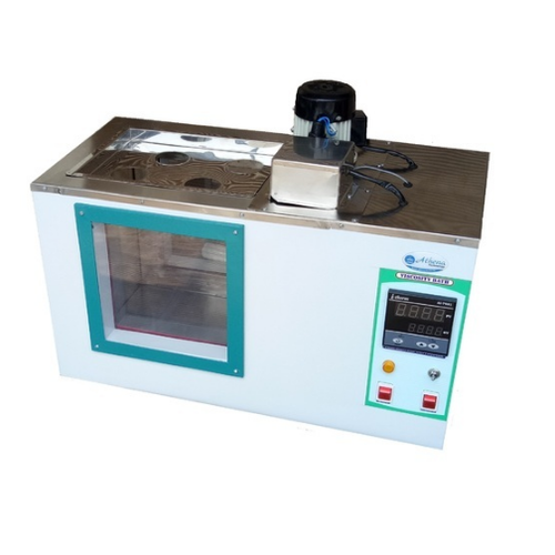 Viscometer Bath For Temperature