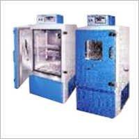 B.O.D Cooled Incubator (Digital Display)