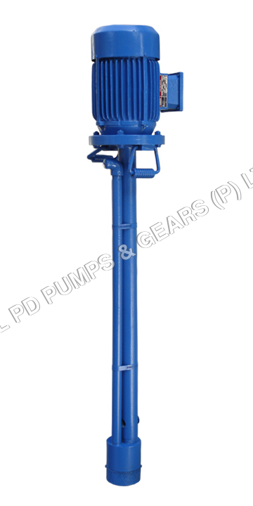 Motorised Grease Pump Machine