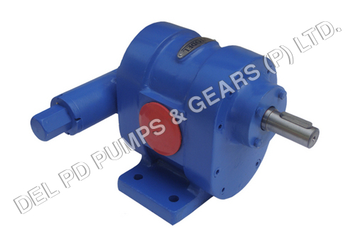 Rotary Gear Pump Type SP-I