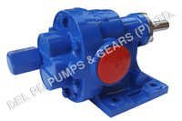 Rotary Gear Pump Type