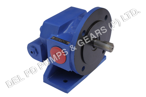Rotary Tracoidal Pump Type Machinery