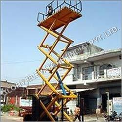 High Working Platforms