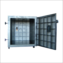 Stainless Steel Vacuum Drying Oven