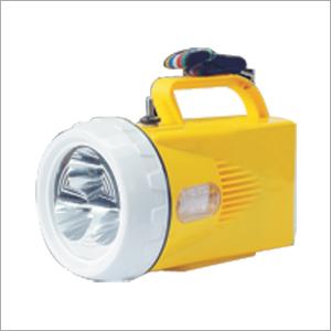 24 Carat 3 LED Flashlight