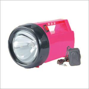 Swift Adapter Rechargeable Torch