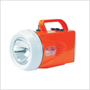 24 Carat Model Rechargeable Torch