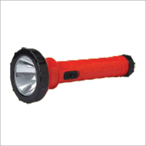 High Powered Flashlight