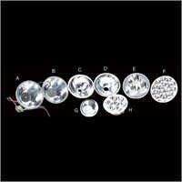 LED Bulb Reflector