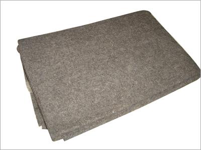 Virgin Wool Blankets