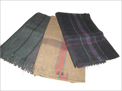 Donation Woolen Blanket