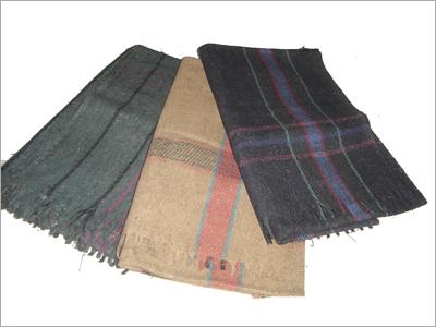 Donation Woolen Blanket
