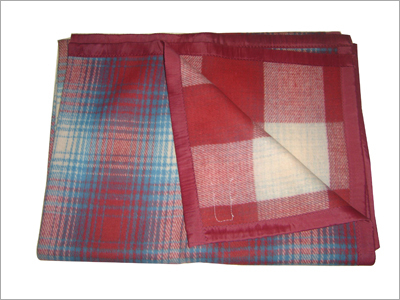 Double Shaded Blanket