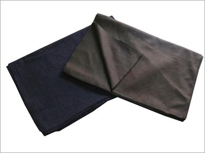 Institutional Blanket