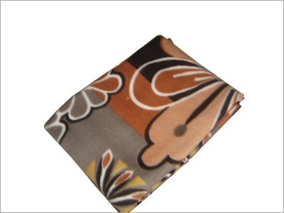 Designer Polar Fleece Blanket