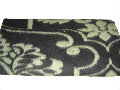 Virgin Merino Wool Blanket