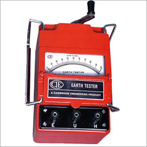 Hand Driven Generator Type