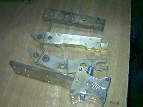 ACB Spare Parts