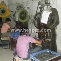 Power Press Shop