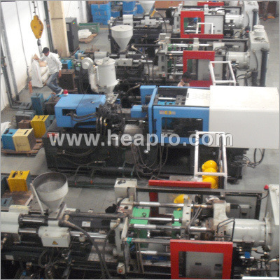 Injection Molding Line