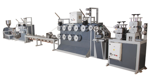 PP Box Strap Band Machine