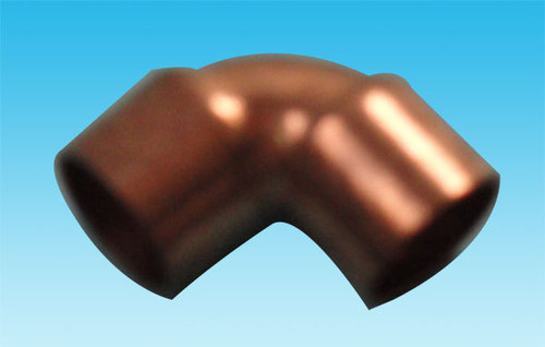 15mm Copper Elbow