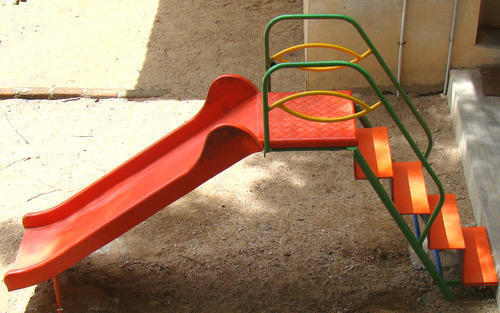 Kiddies FRP Slide