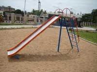 Stainless Steel Slide (SS Slide)