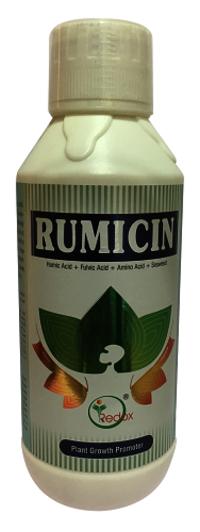Rumicin Plant Growth Regulator
