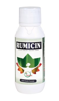 Rumicin Plant Growth Regulator