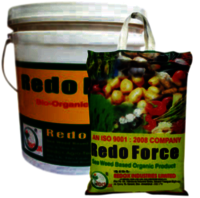 Redo Force Fertilizers