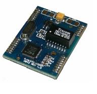 Ethernet Embedded Module