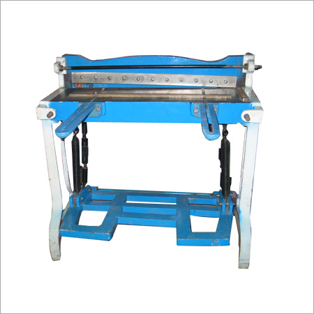 Industrial Shearing Machine