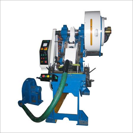 Industrial Pneumatic Power Press