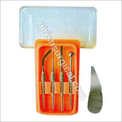 Surgical Electrode Set