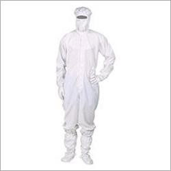 Autoclavable Clean Room Garments