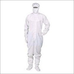 Autoclavable Clean Room Garments