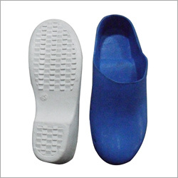 Cleanroom Shoe Clogs