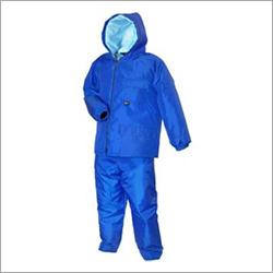 Freezer Room Garments